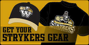 Strykers Gear